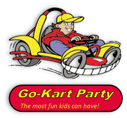 GoKart Party
